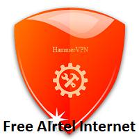 Hammer Vpn premium Account