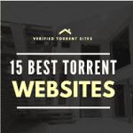 Top 15 Best Torrent Sites August 2018 (Updated)