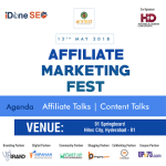 Affliate Marketing Fest May 12 2018 (25% discount) (Over)