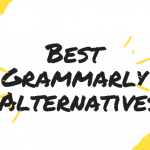 Best Grammarly Alternatives 2018