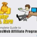 A complete Guide to MilesWeb Affiliate Program