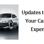 Updates to Make Your Car Look Expensive